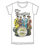 T-Shirt Beatles 186376