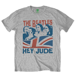T-Shirt Beatles Windswept/Hey Jude