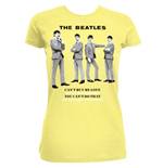 T-Shirt Beatles 186393