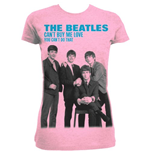 T-Shirt Beatles  You Can't Buy Me Love