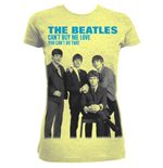 T-Shirt Beatles 186395