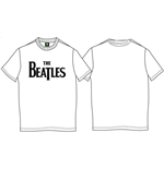 T-Shirt Beatles 186396