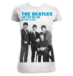 T-Shirt Beatles 186397