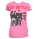 T-Shirt Beatles 186401