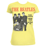 T-Shirt Beatles 186402