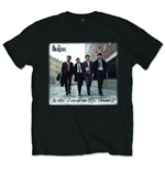 T-Shirt Beatles 186403