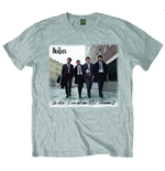 T-Shirt Beatles 186404
