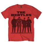 T-Shirt Beatles 186409