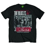 T-Shirt Beatles Star Club. Hamburg