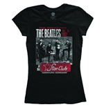 T-Shirt Beatles für Frauen Star Club. Hamburg