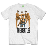 T-Shirt Beatles Chair