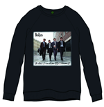 Sweatshirt Beatles 186435