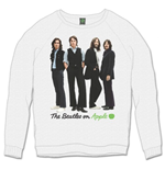 Sweatshirt Beatles 186436