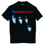 T-Shirt Beatles 186487