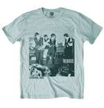 T-Shirt Beatles 186489