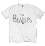 T-Shirt Beatles Drop T Tickets