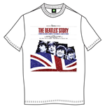 T-Shirt Beatles 186501