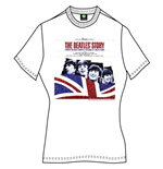 T-Shirt Beatles 186508
