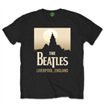 T-Shirt Beatles Liverpool England