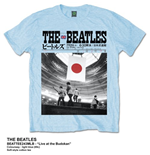 T-Shirt Beatles At the Budokan