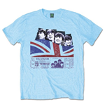 T-Shirt Beatles 186522