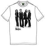 T-Shirt Beatles 186529