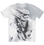 T-Shirt Star Wars Storm Trooper