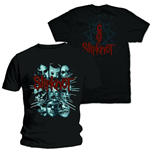 T-Shirt Slipknot 186598