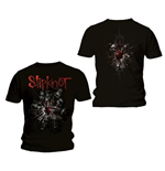 T-Shirt Slipknot 186599
