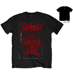 T-Shirt Slipknot 186602