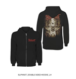 Slipknot Sweatshirt unisex - Design: Skull Teeth