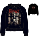 Sweatshirt Slipknot- .5 The Gray Chapter