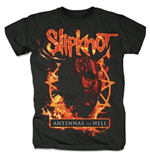 T-Shirt Slipknot 186611