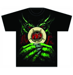 T-Shirt Slayer 186615