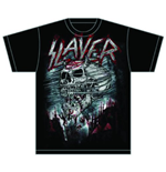 T-Shirt Slayer 186617