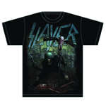 T-Shirt Slayer 186621