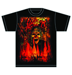 T-Shirt Slayer 186622