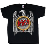 T-Shirt Slayer 186623