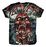 T-Shirt Slayer 186627