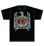 T-Shirt Slayer Silver Eagle