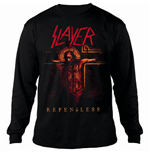 Sweatshirt Slayer Repentless Crucifix