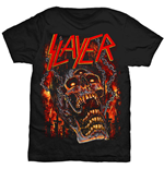T-Shirt Slayer 186641