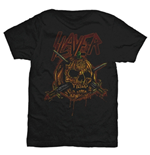 T-Shirt Slayer 186645