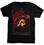 T-Shirt Slayer 186650