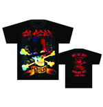 T-Shirt Slash 186664