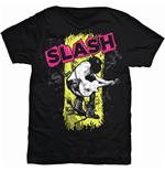 T-Shirt Slash Trashed