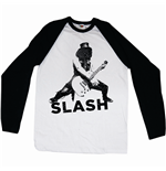 T-Shirt Slash 186673