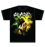 T-Shirt Slash 186674