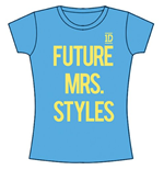 T-Shirt One Direction 186794