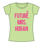 T-Shirt One Direction 186798